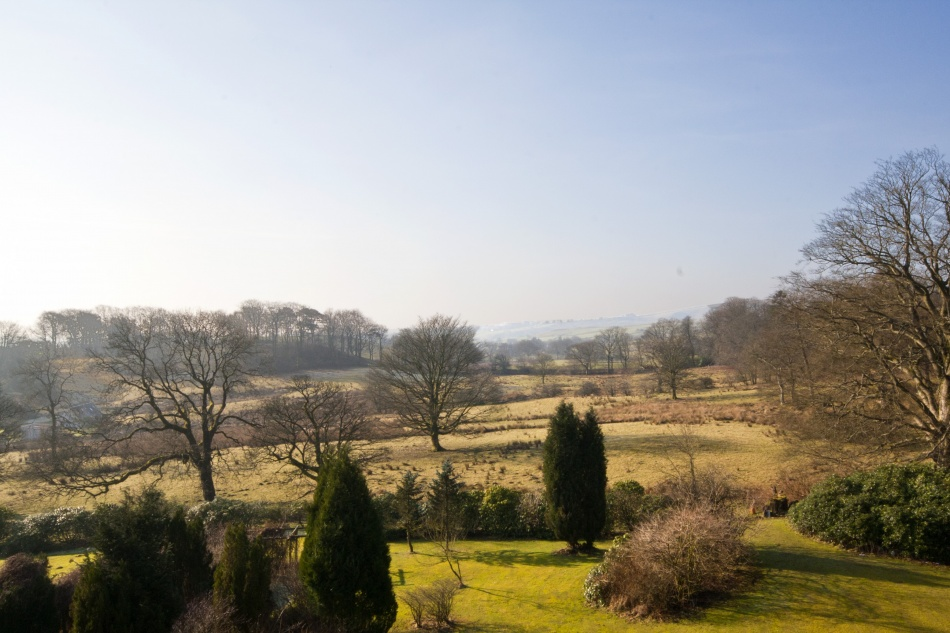 Uninterrupted rural privacy in Renfrewshire - Feature Property