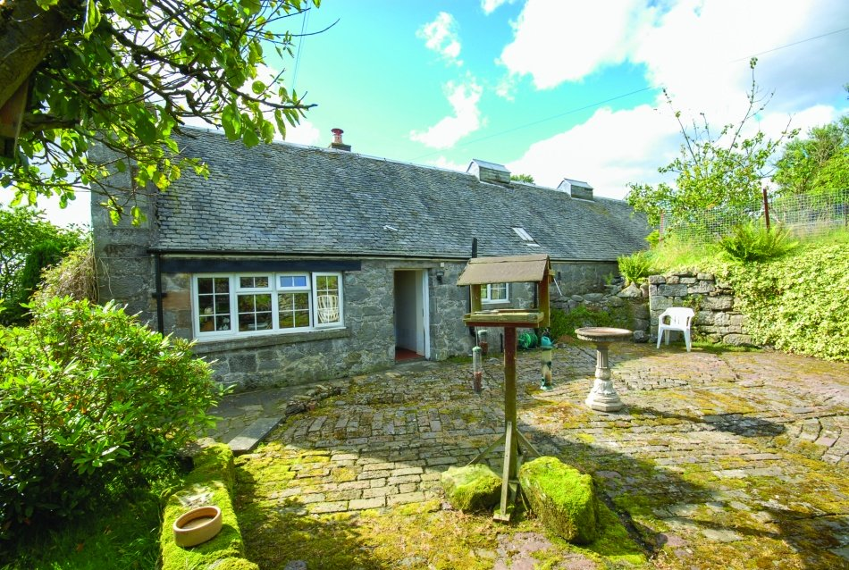 Traditional rural living with stunning countryside views - Feature Property