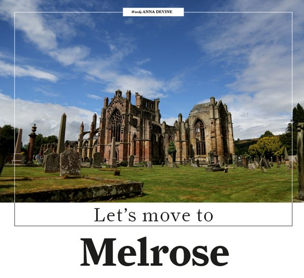 Let\s move to Melrose